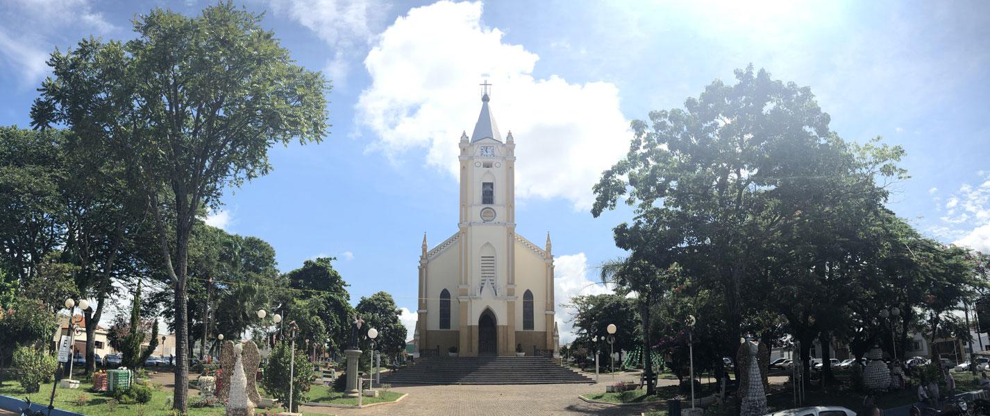 Igreja de Quatá